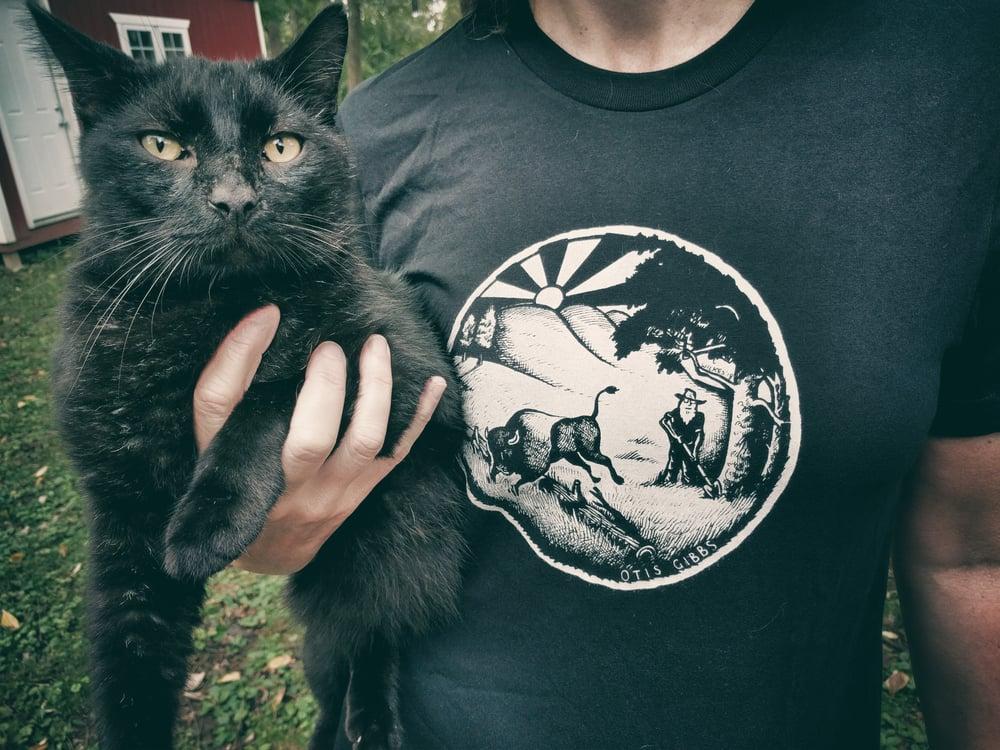 Image of Otis Seal T-shirt