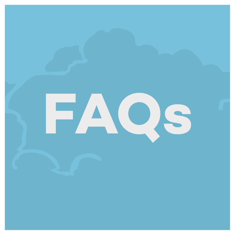 Image of FAQ's