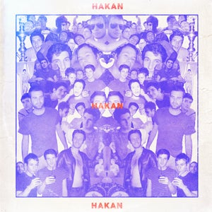 Image of Hakan - III LP