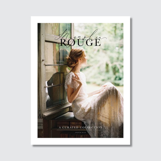 Image of Magnolia Rouge Weddings Issue 19