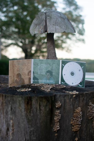 Image of Primitive Initiative CD