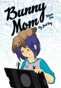 Image of Bunny Mom Volume 1