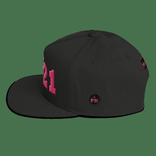 Image of The Legend C#21 Hat