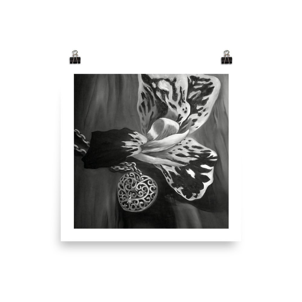 Image of Now - Unframed Print