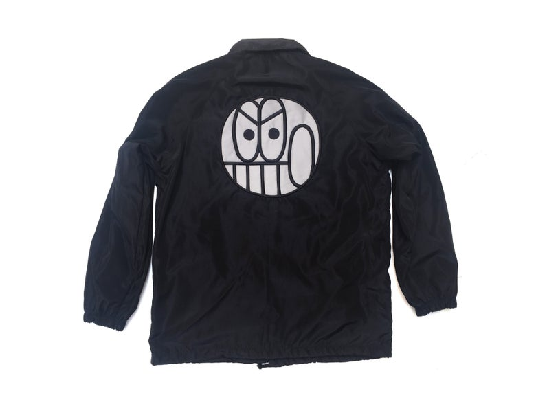 Image of O Coach Jacket | MOONRISE