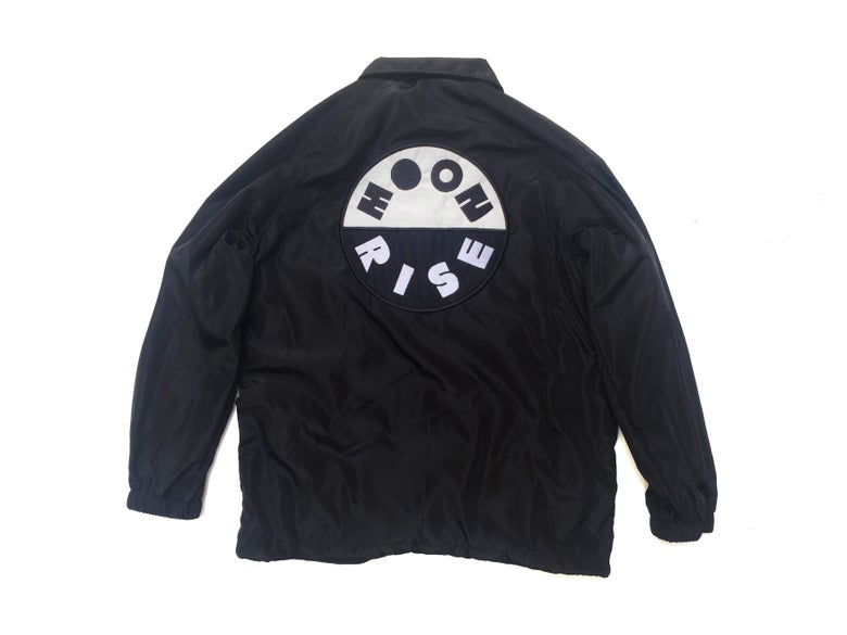 Image of Logo Coach Jacket | MOONRISE
