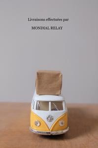 Image of POUR INFO : Livraison via Mondial Relay