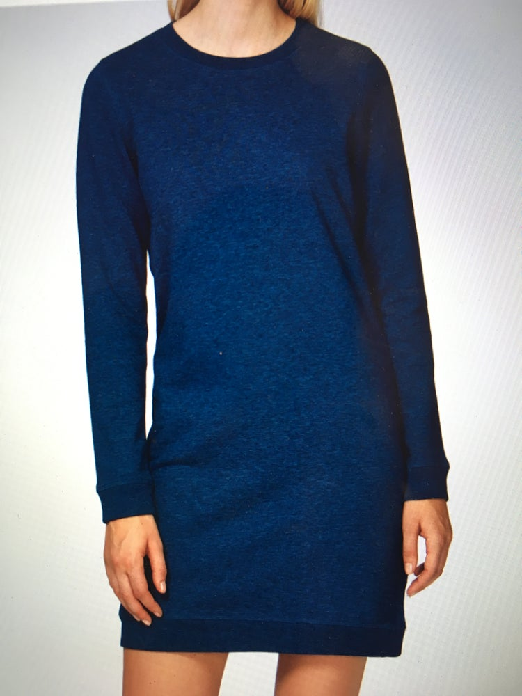 Image of Bardress crew neck sweatshirtdress