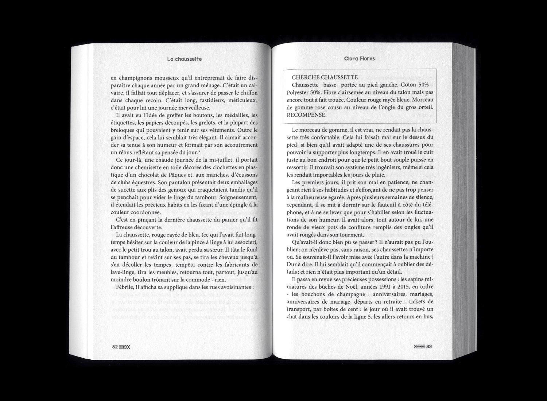 Image of Sur la page, abandonnés — vol.2