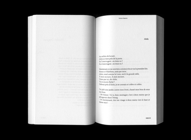 Image of Sur la page, abandonnés — vol.1