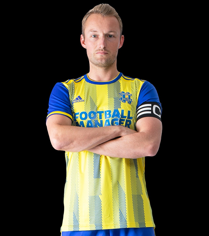 Image of adidas 18/19 HASHTAG UNITED HOME SHIRT