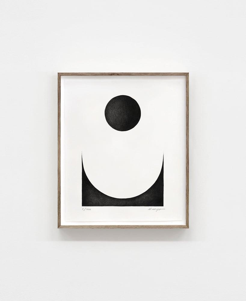 Image of Balance · Black