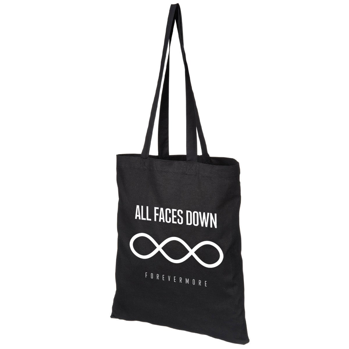 "Image of ""Forevermore"" Tote Bag"