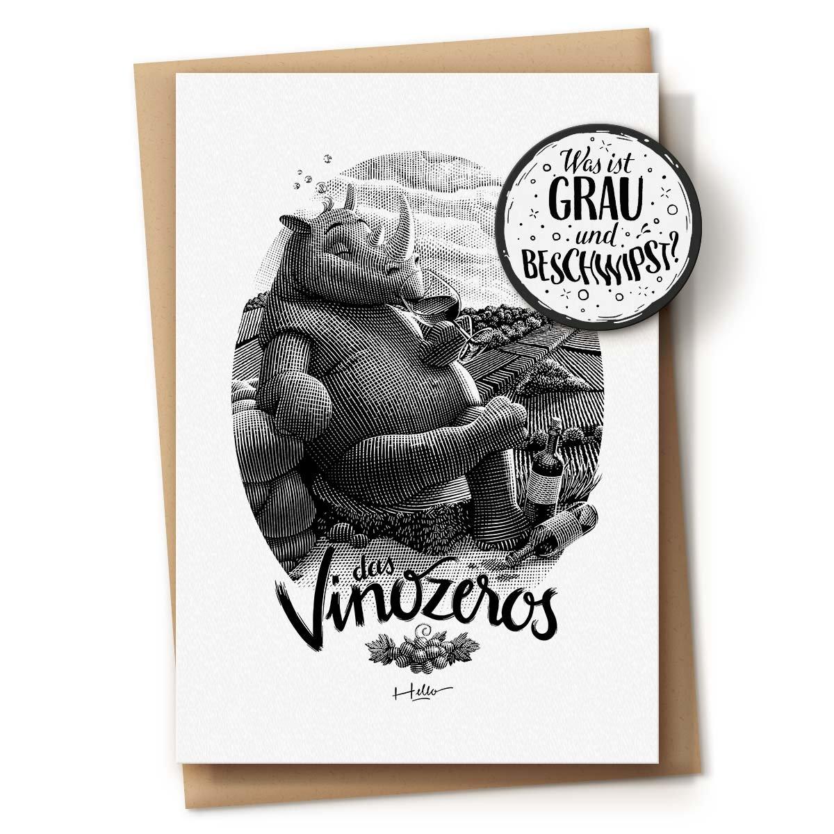 Image of Das Vinozeros
