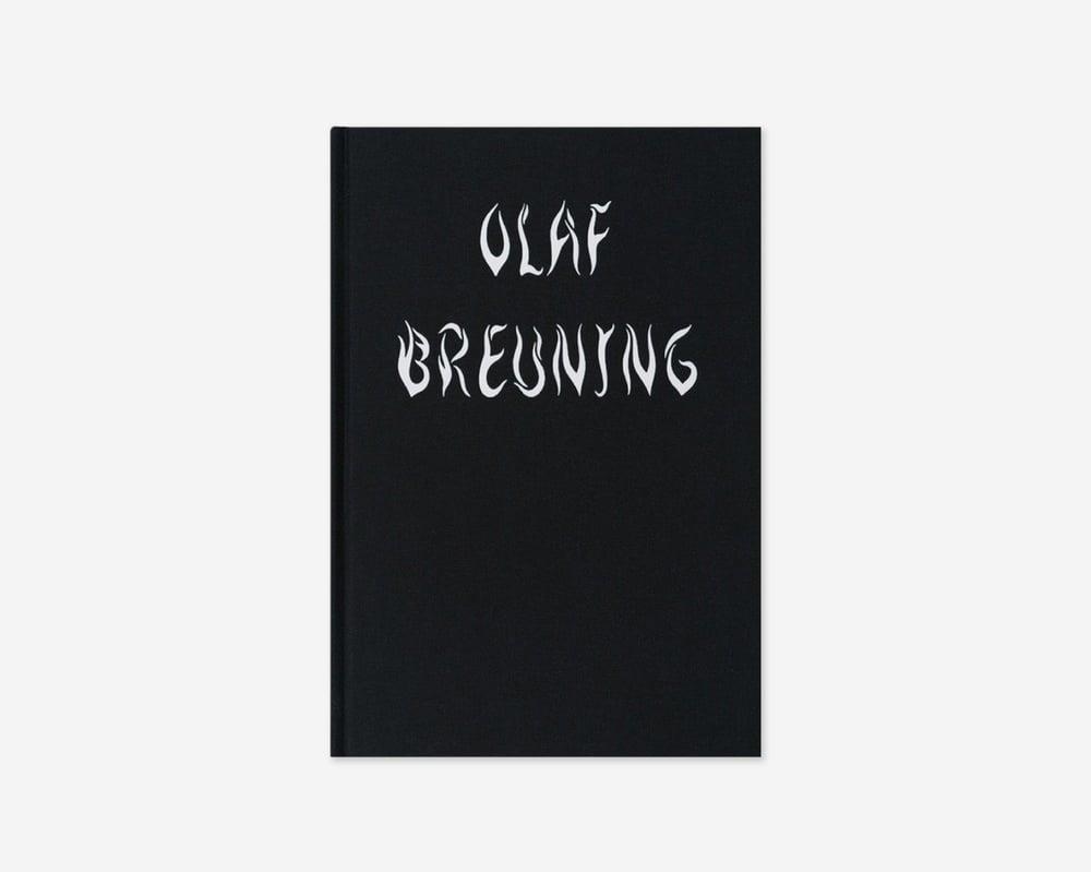 Image of Olaf Breuning - Olaf Breuning