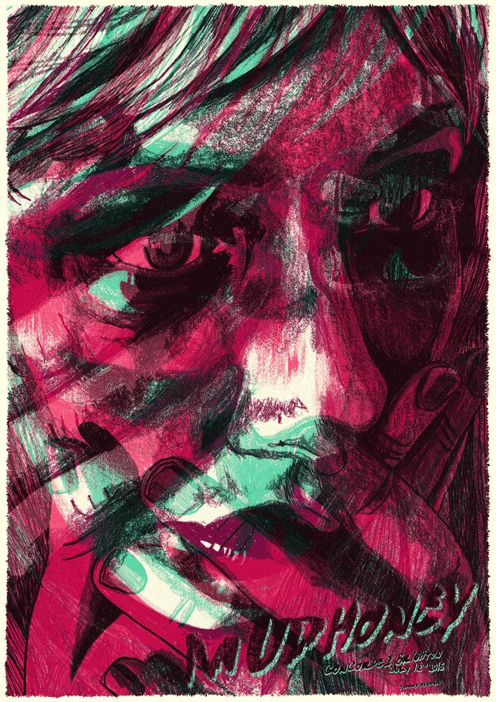 Image of Mudhoney