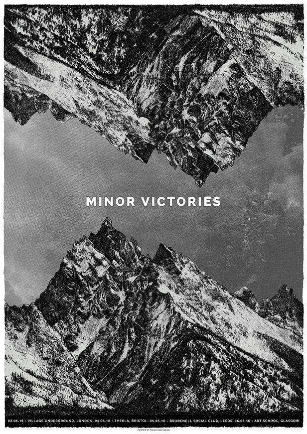 Image of Minor Victories