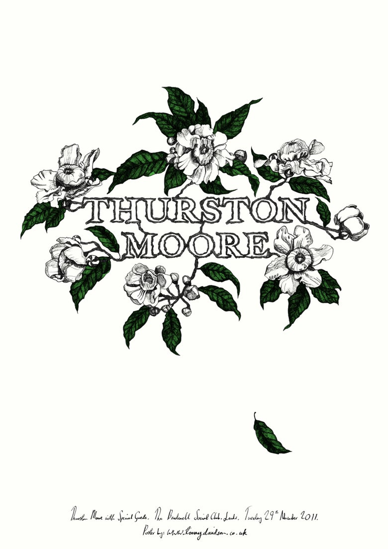 Image of Thurston Moore