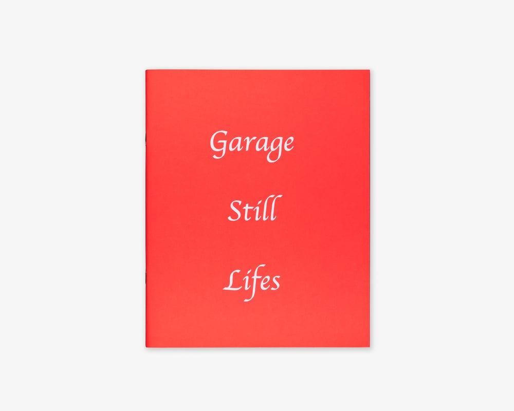 Image of Corey Olsen - Garage Still Lifes