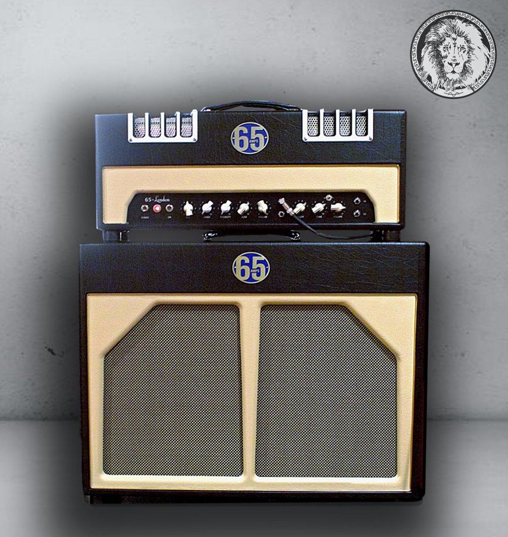 65 Amps London Ultimate Kemper Profile Pack