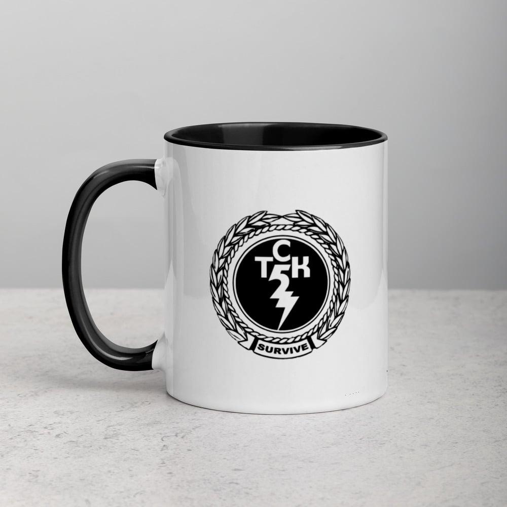 """""""5 BOLT"""" Mug"""