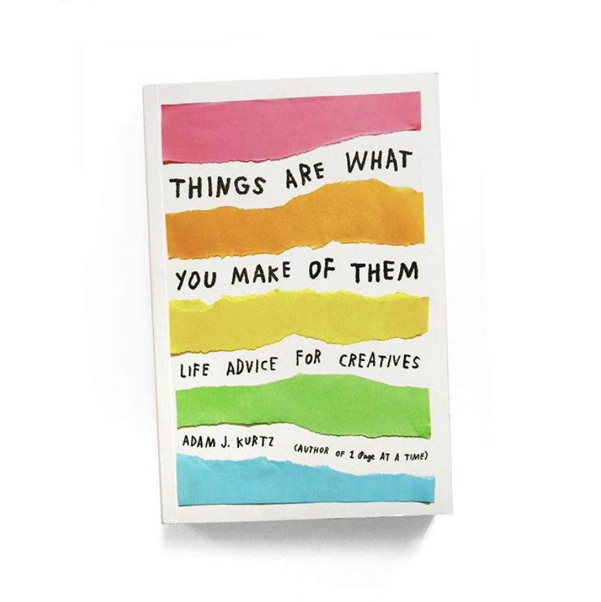 Image of Things Are What You Make of Them