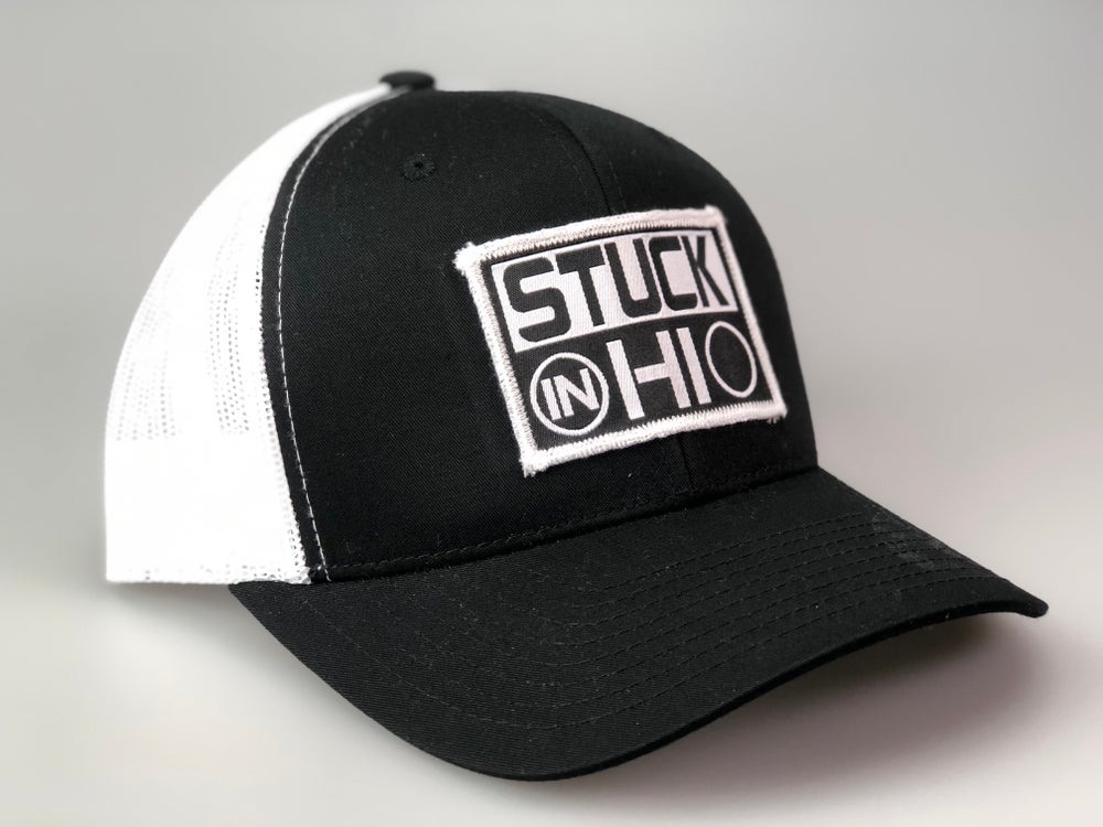 Image of Trucker Hat - Various Colors