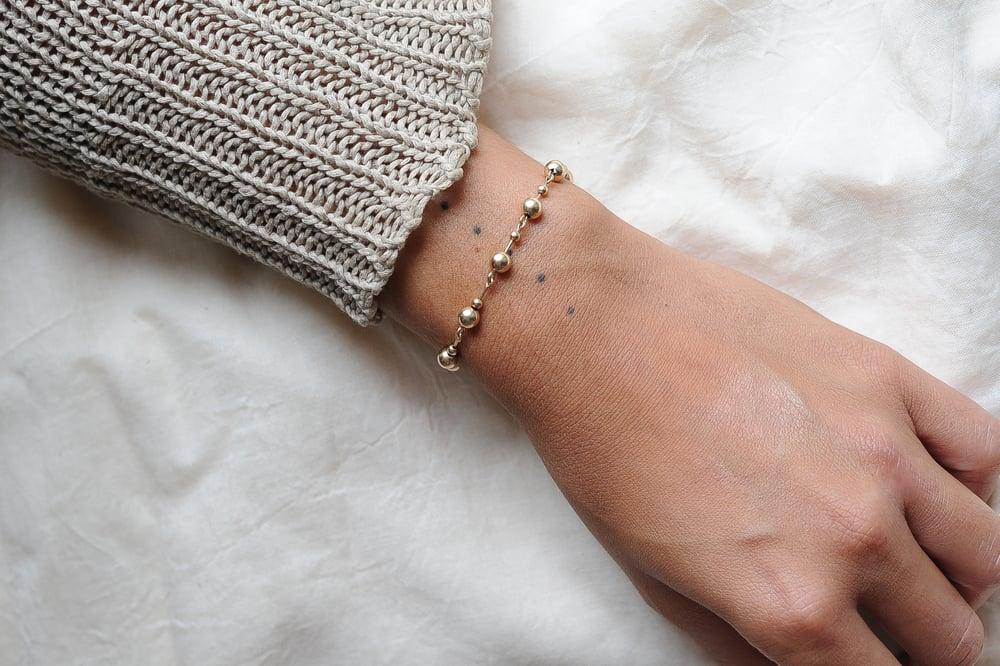 Image of Bracelet Stella I