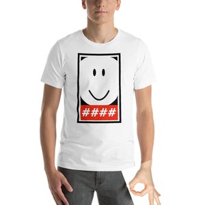 Image of HASH Unisex T-Shirt