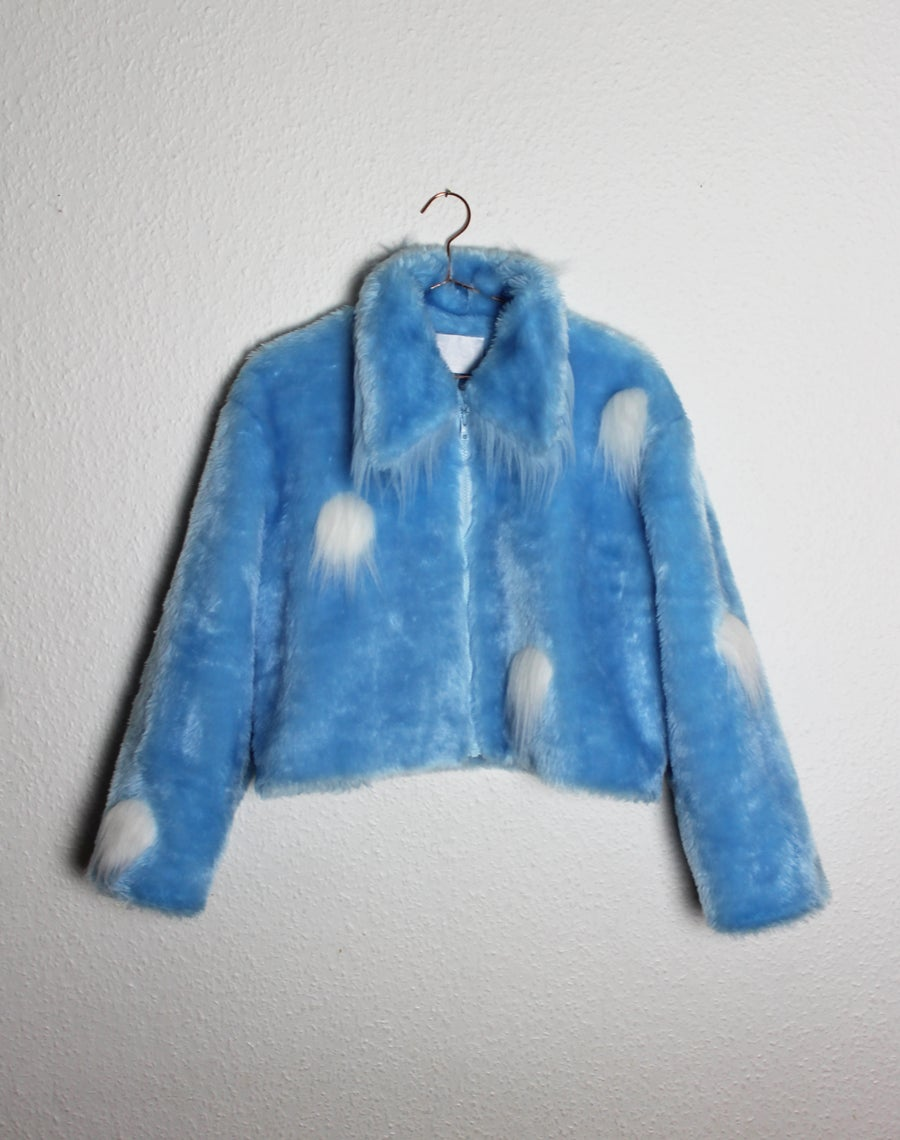 Image of BLUE SKY jacket