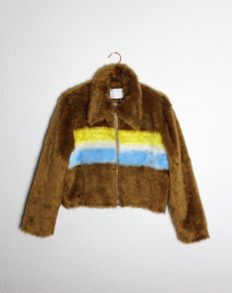 Image of BRIT jacket