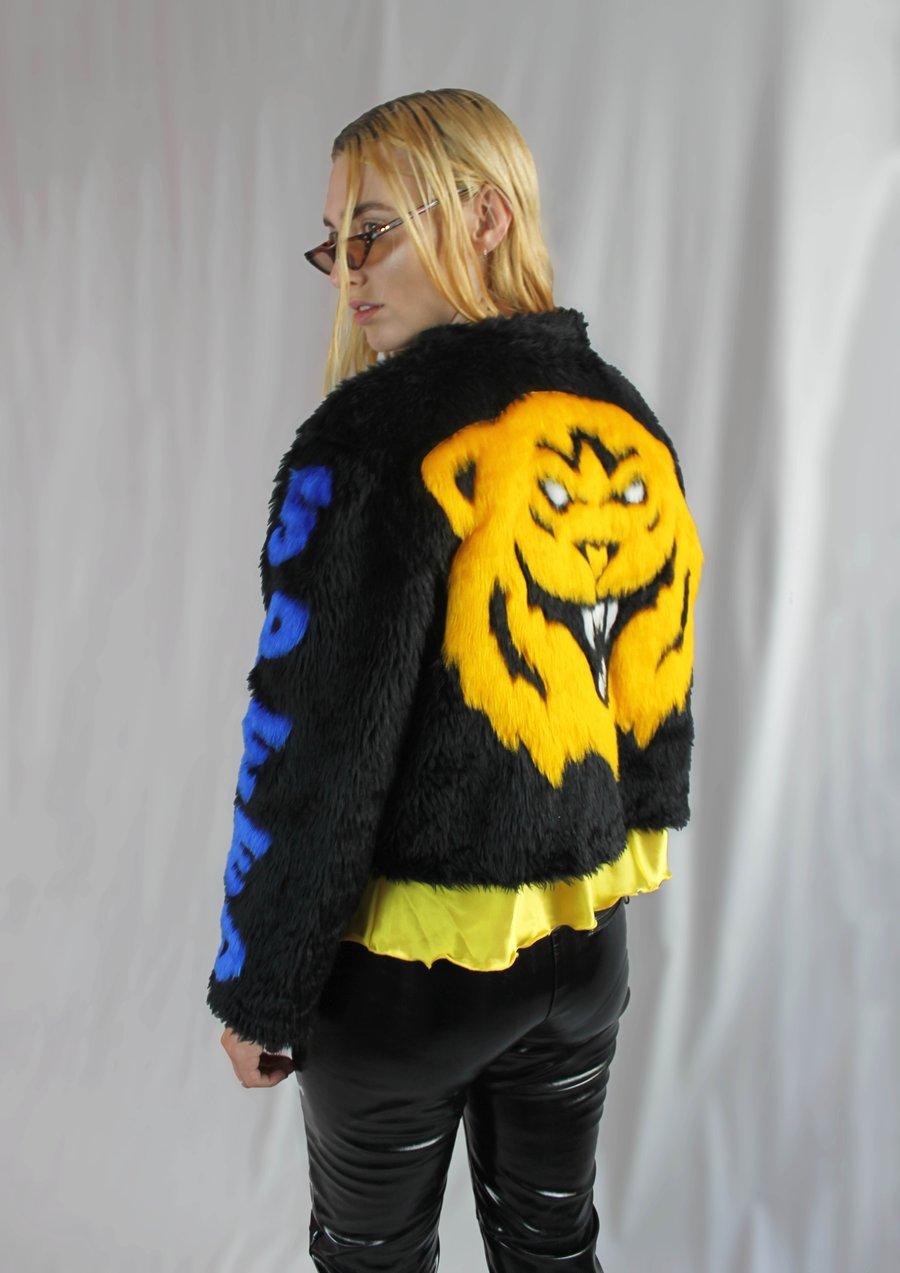 Image of NEED 4 SPEED jacket
