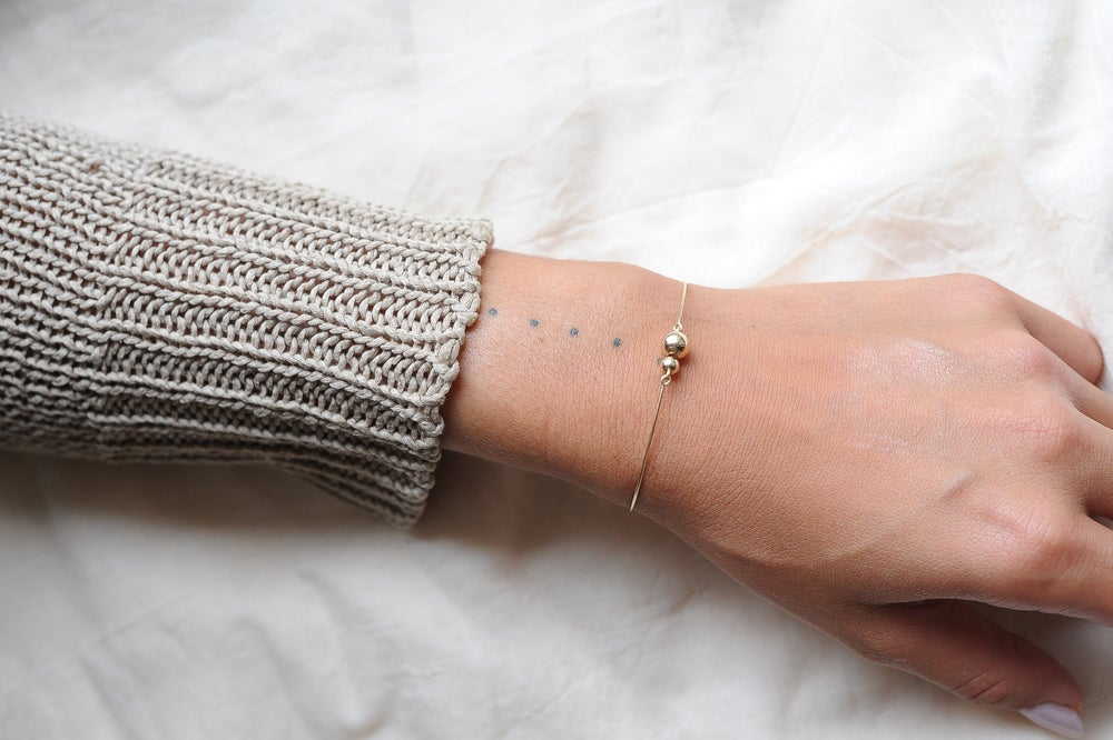 Image of Bracelet Stella II