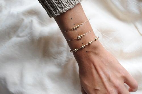 Image of Bracelet Stella III