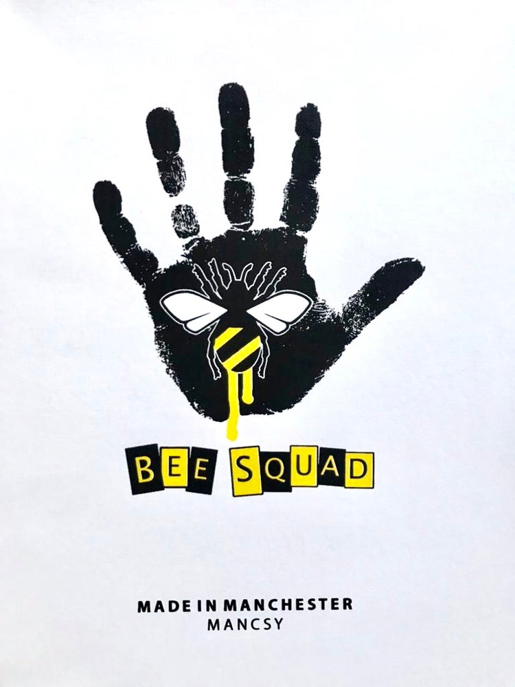 Image of Bee Squad