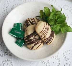 Image of Surprise Package Cookies - (Andes Mints) - TWO DOZEN