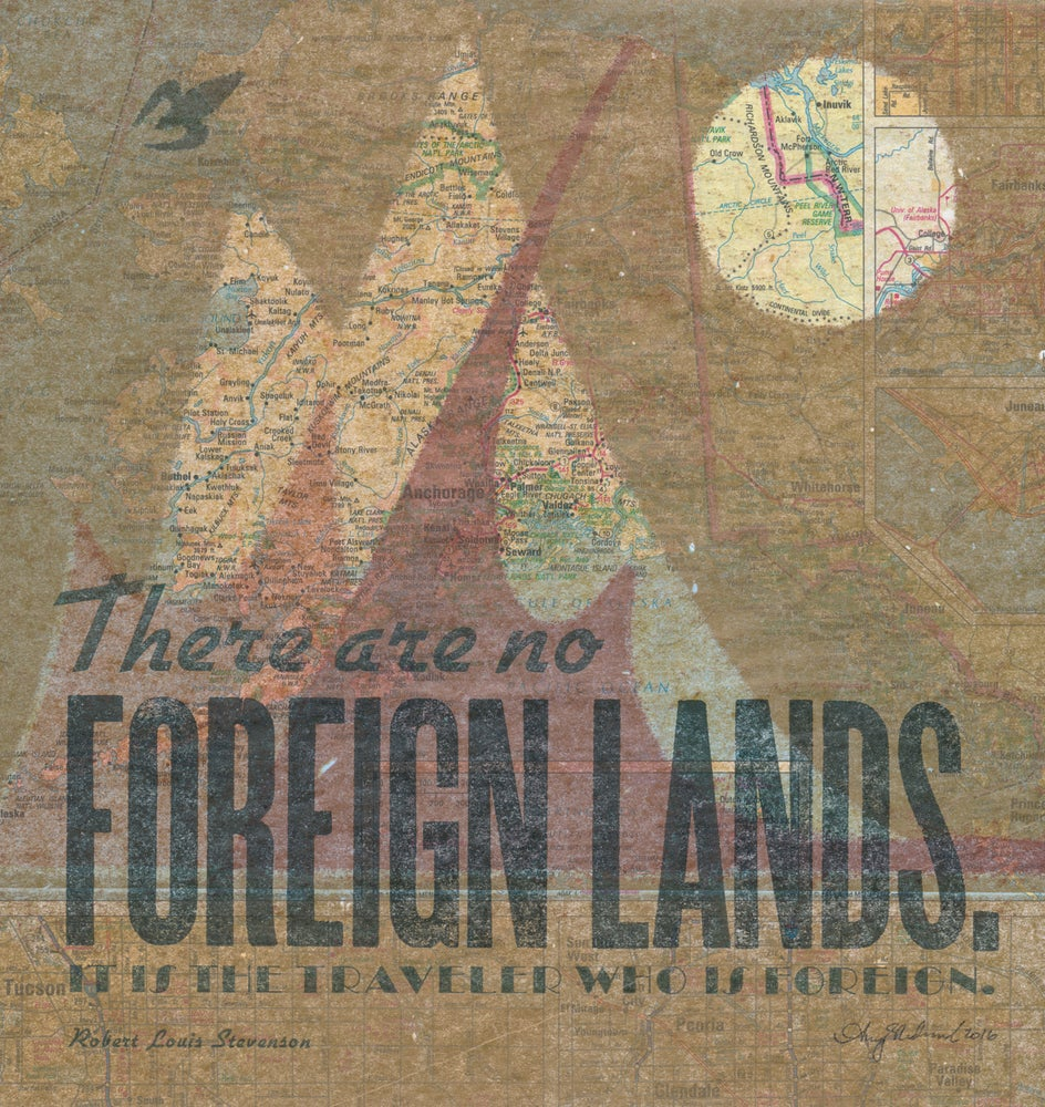 Image of Foreign Lands
