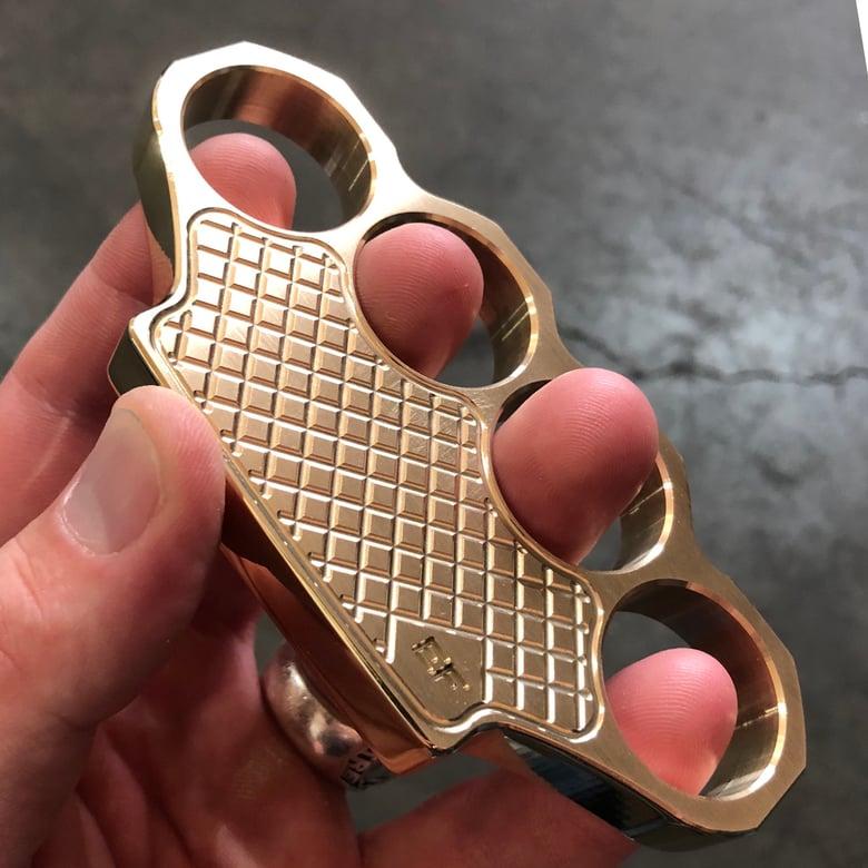 Image of Zero4- Brass