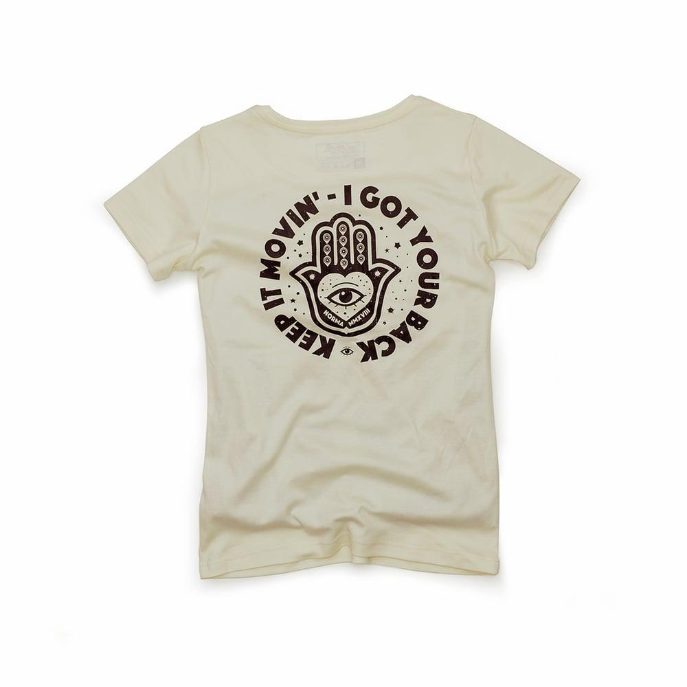 Image of FATIMA T-Shirt