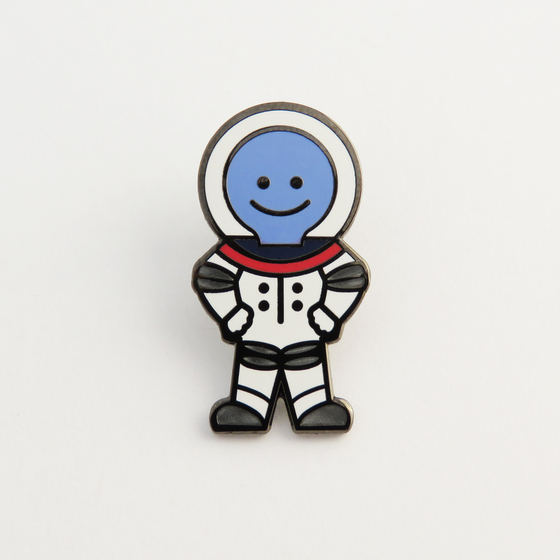 Image of Little Astronaut Pin