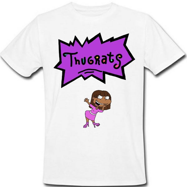 Image of Thugrat tee
