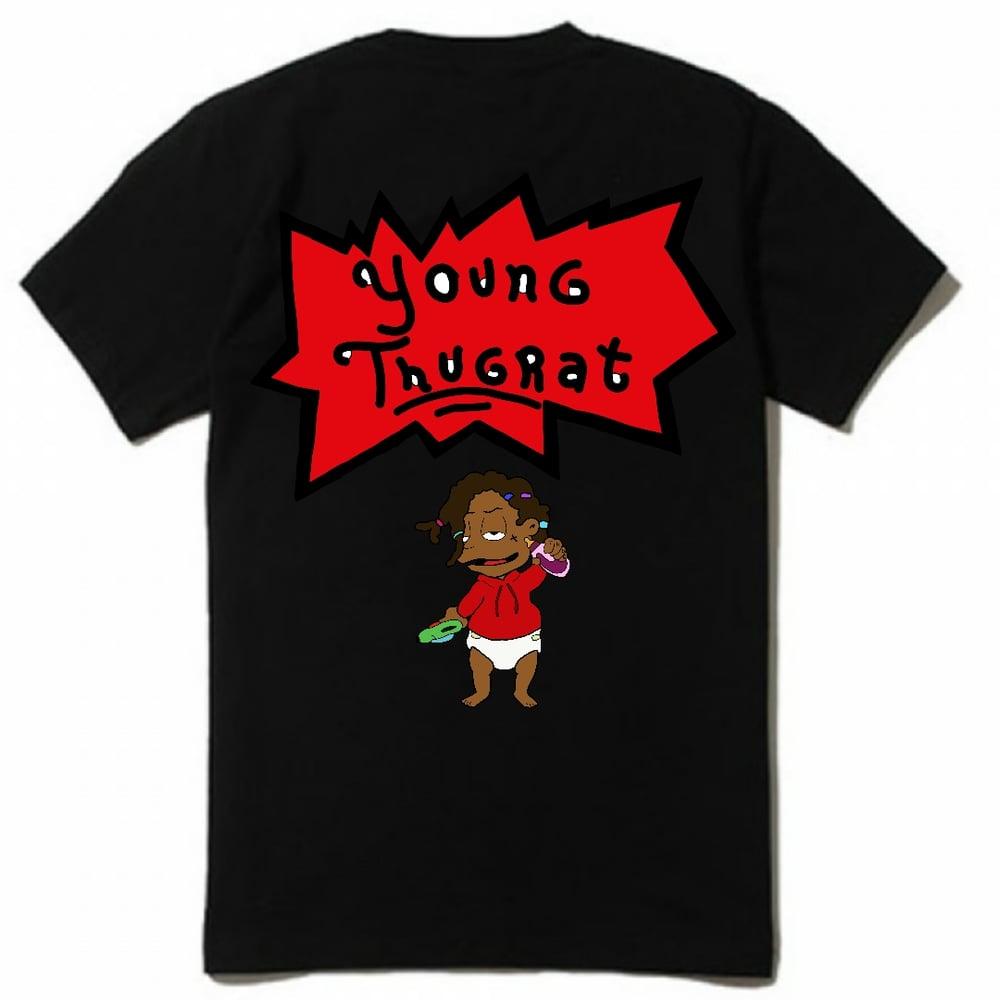 Thugrat Baby Tee