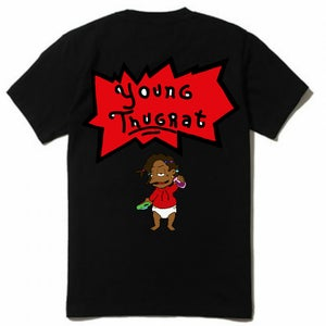 Image of Thugrat Baby Tee