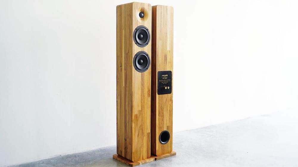 Image of FS8 Floor Speakers - a pair