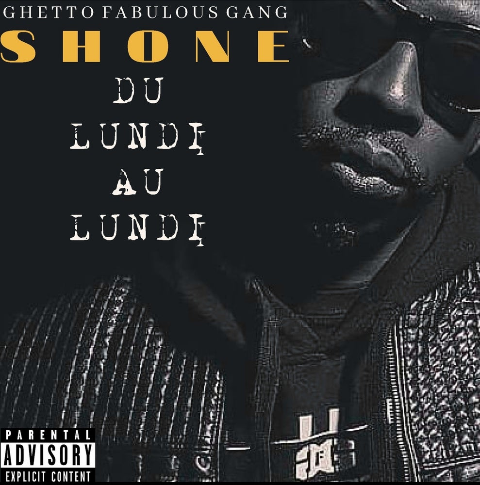 "Image of SINGLE SHONE ""DU LUNDI AU LUNDI"""