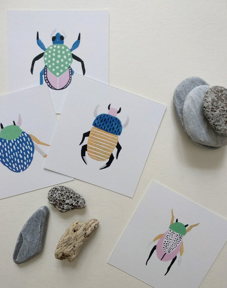 Image of Lollibugs // Greeting Cards