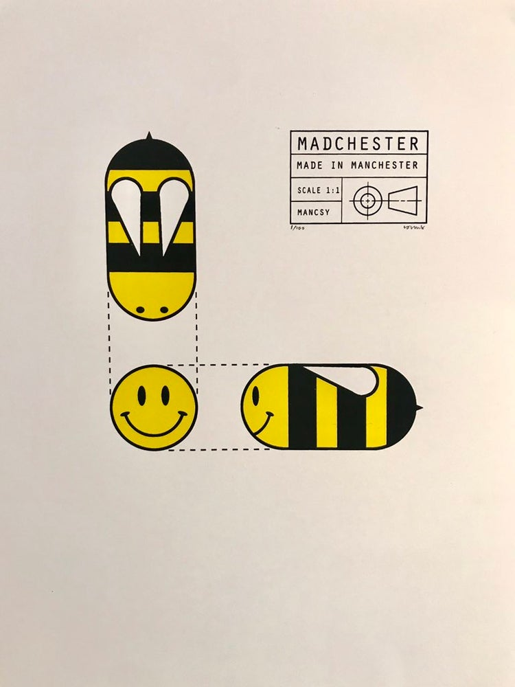 Image of MADCHESTER