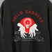 Image of 'Hello Sadness' sweatshirt