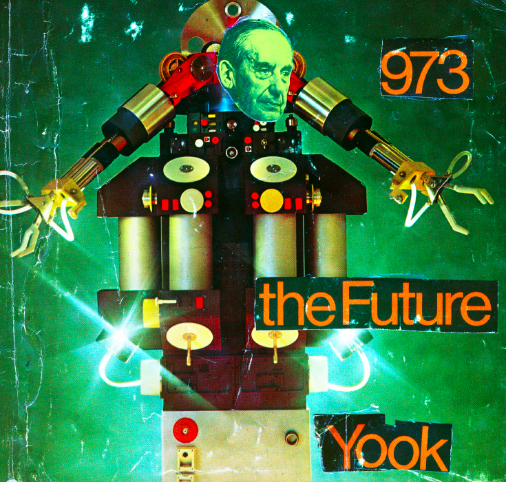 Image of 973 THE FUTURE YOOK