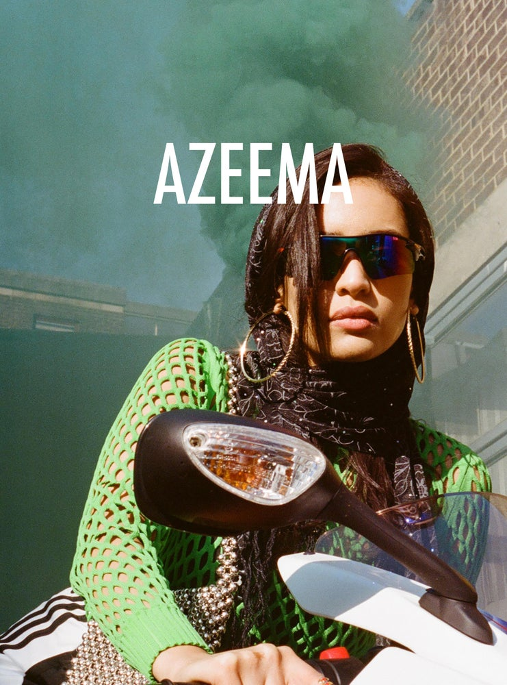 Image of AZEEMA Issue 3